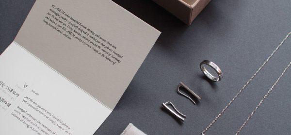 بسته بندی جواهرات